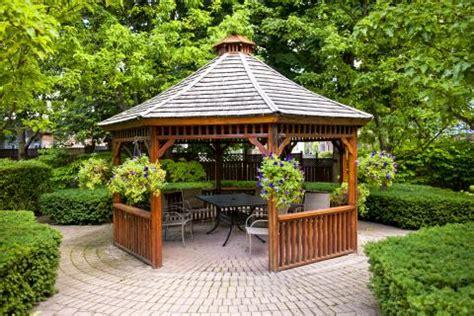 kleiner gartenpavillon pavillon bilder ideen und tipps mein sch 246 ner garten