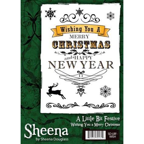 wishing   merry christmas lets create