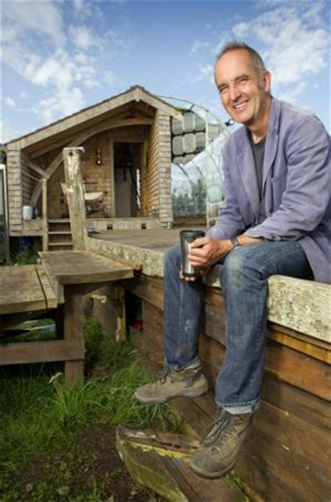 Kevin Mccloud Shed by Grand Designs Host Kevin Mccloud Takes Wheatley