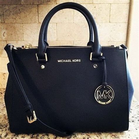 Sale Mk black michael kors bag pictures photos and images for and