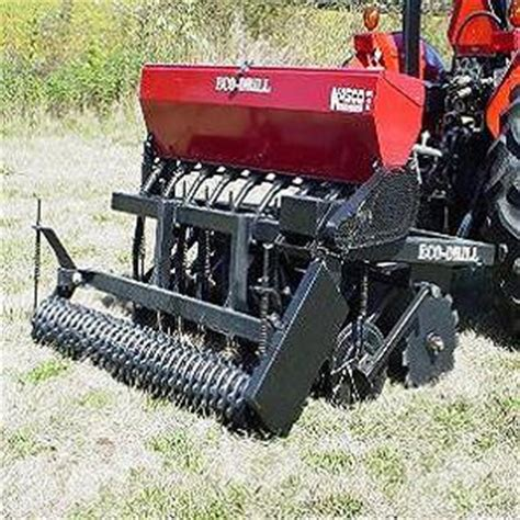 Firminator Planter For Sale by Kasco Seeders And Drills Seeders For Sale