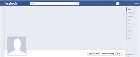 blank facebook profile related keywords suggestions