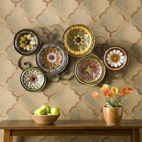Italian Dining Room Wall Decor 17 Best Images About Tuscan On Wrought