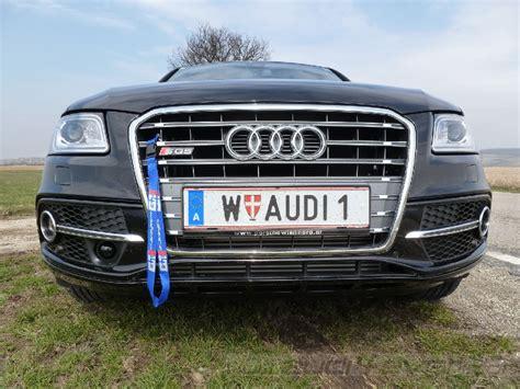 Audi Sq5 Testbericht by Audi4ever A4e Detail A4e Testbericht Audi Sq5