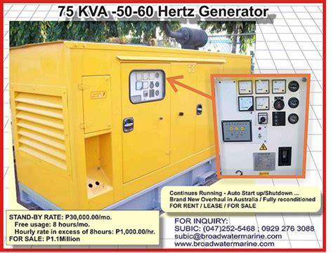 30 000 generator parts gurteras