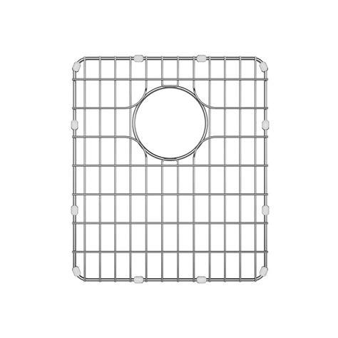 Sink To The Bottom Chords by Kraus Dex 12 8 In X 14 8 In Kitchen Sink Bottom Grid