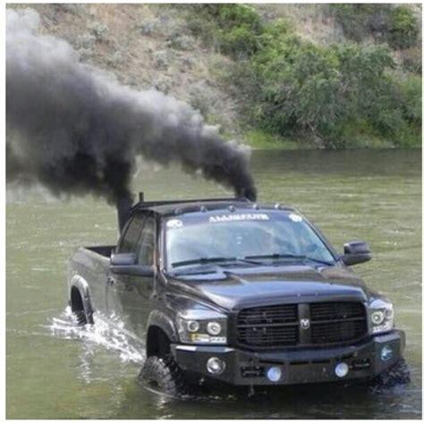 diesel jeep rollin coal dieseltruckgallery com black dodge ram cummins diesel