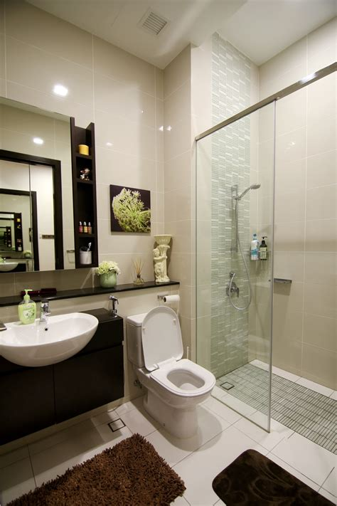 nice bathroom designs simple and nice bathroom design love how the designer has