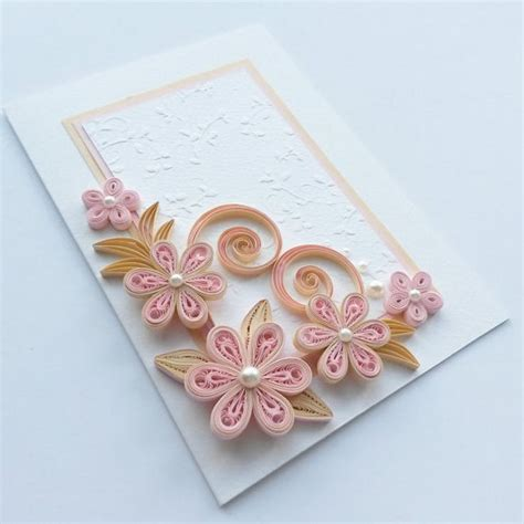 Handmade Quilling Cards - 1000 ideas about greeting cards handmade on