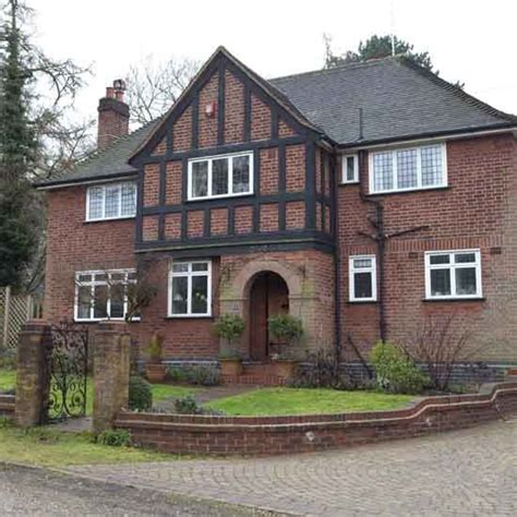 house exterior design ideas uk real homes elegant 1930s surrey house housetohome co uk