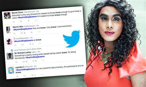 muslim drag queen muslim drag queens viewers praise stars of controversial