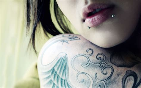 tattoo and piercing lip piercing photos jewelry review