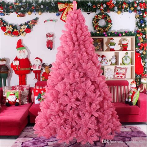 gallery of pink christmas tree for sale perfect homes