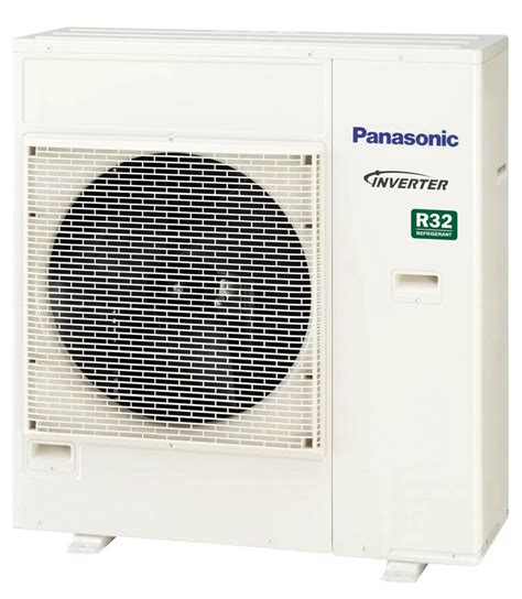 Ac Outdoor Panasonic panasonic cscu z28rkr 8kw cycle inverter air