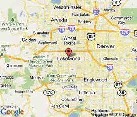 map lakewood colorado opinions on lakewood colorado