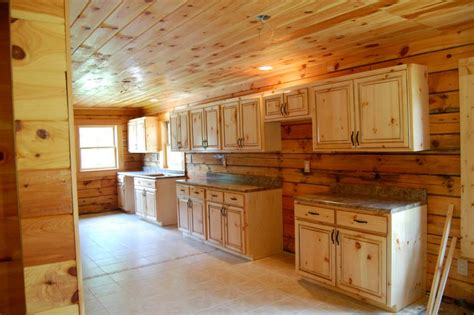 knotty pine kitchen cabinets custom 28 images 18 best