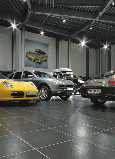 Porsche Bayreuth by Porsche Car Dealer Germany Fiandre