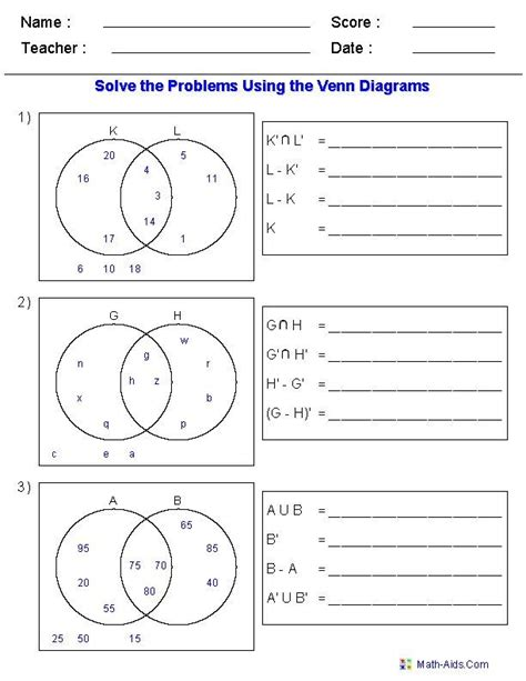 venn diagram set notation 21 best images about finite on set notation equation and connect the dots