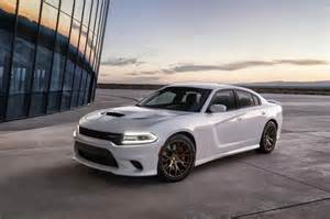 Whats The Fastest Dodge Charger New 2015 Dodge Charger Srt Hellcat Is The