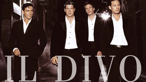 il divo and dion i believe in you je crois en toi il divo dion