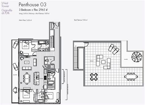 vancouver floor plans cornish estates vancouver townhouses granville 70th