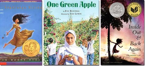 immigration picture books a new land a new mighty books about the