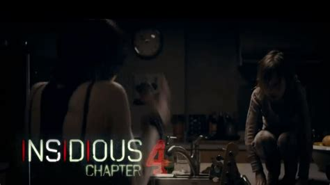 film insidious chapter 4 insidious chapter 4 trailer 2017 fanmade hd youtube