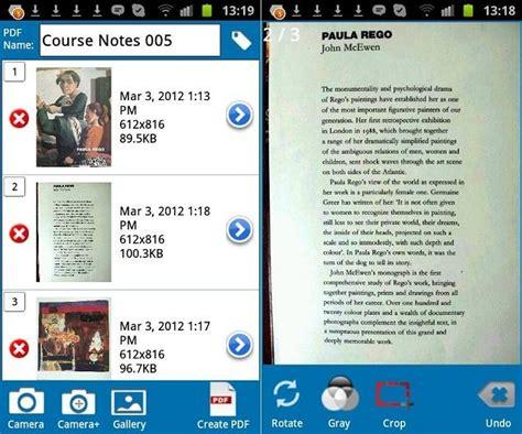 Memori Eksternal Handphone aplikasi scanner terbaik di android