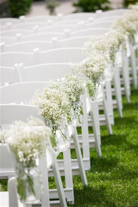 Wedding Aisle Marker Decoration by Nautical Maine Garden Wedding Aisle Markers