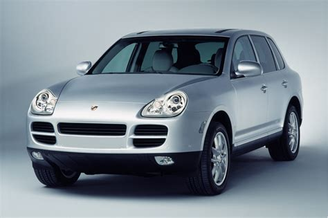 how does cars work 2003 porsche cayenne regenerative braking 2003 07 porsche cayenne consumer guide auto