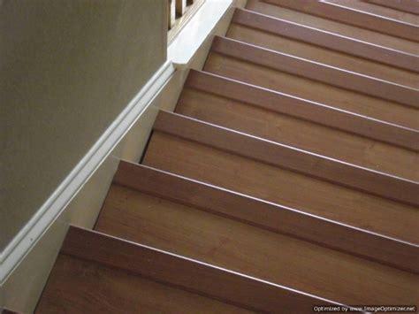 DIY Laminate Stair Nose Installation   Latest Door & Stair