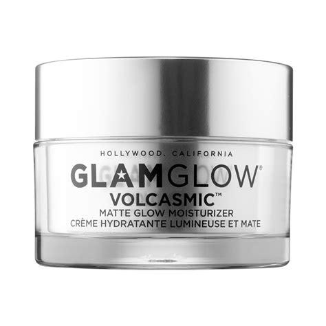 Bath And Shower Gel glamglow volcasmic matte glow moisturizer for spring 2017