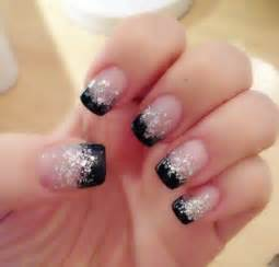 glitter nail design nail art designs with glitter