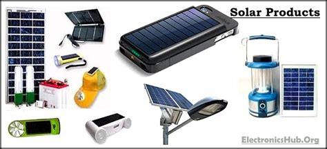 solar products for home sudheer gupta s electrical engineering eeweb community