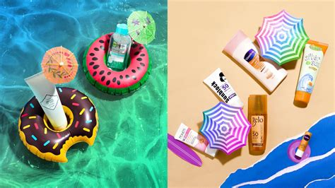 Your Summer Makeup Must Haves For 08 by These Are Your Summer Must Haves For 2018 Cosmo Ph