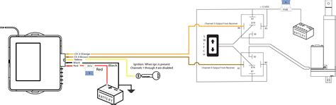 spal window switch wiring diagram power window switch