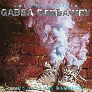 gabba hey store minha vida 233 o rock n roll tributo ao the ramones