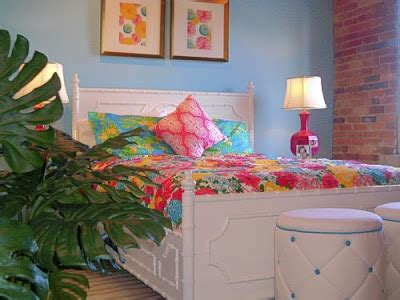 living livelier lilly pulitzer furniture collection