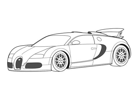 coloring page sports cars free printable race car coloring pages for kids