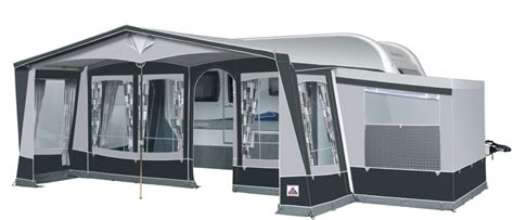 Cervan Awning by Dorema Royal 350 Caravan Awning
