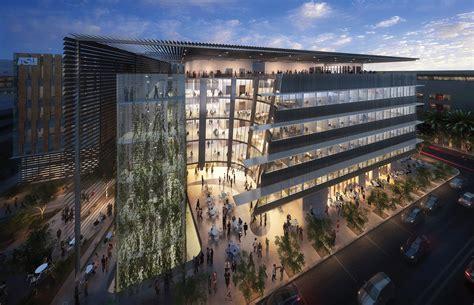 Design Management Asu | asu announces move of thunderbird to downtown phoenix