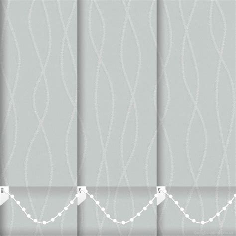 grey patterned vertical blinds melody vapour vertical blinds made to measure english