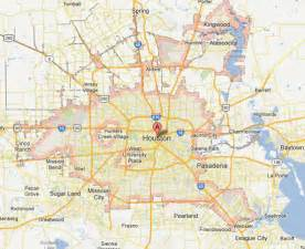 houston map and surrounding areas map of houston and surrounding cities indiana map
