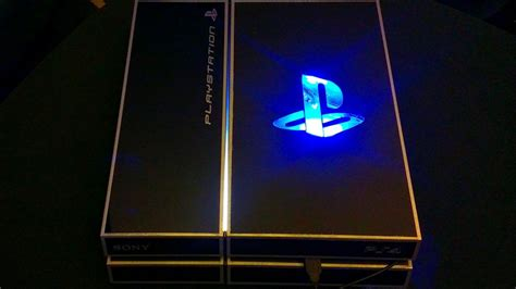 mod game ps4 the best ps4 case mods of the moment