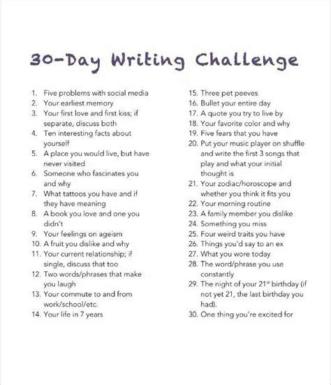 Written Essays On Different Topics by Best 25 Writing Challenge Ideas On Writing Prompts For Writers Writing Help And Writer
