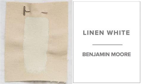 linen paint color 1000 ideas about benjamin linen white on