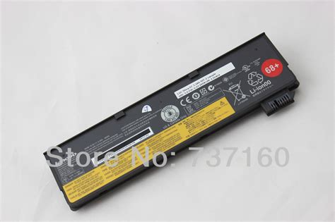 Battery Lenovo K2450 Original genuine original laptop batteries for lenovo thinkpad