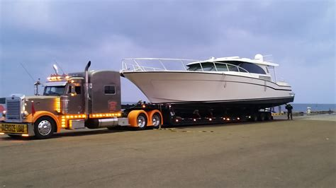 boat shipping in florida maritime hauling florida us boat transport inc