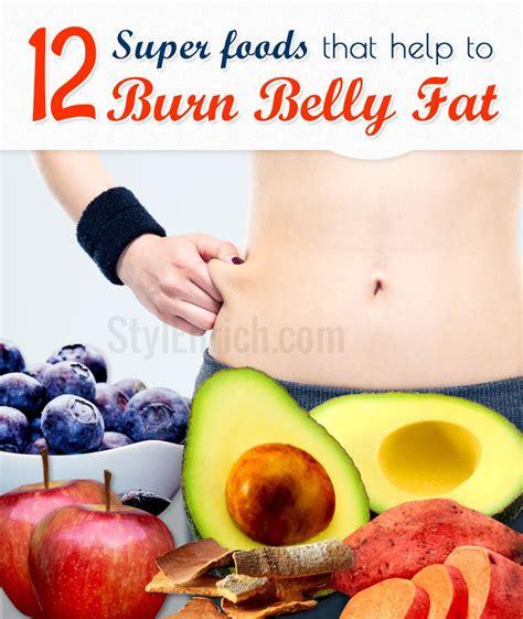 loosing belly