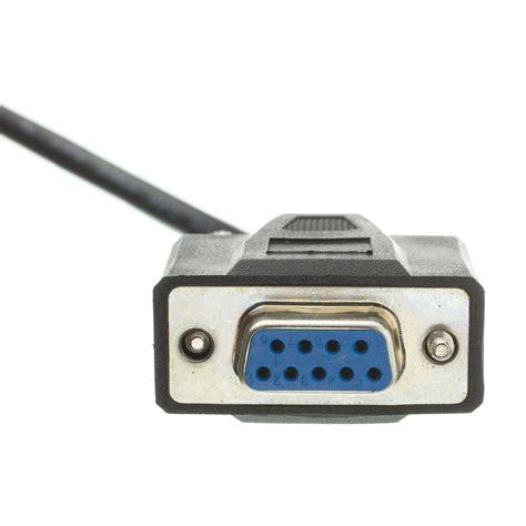 usb to serial db9 pinout wiring diagram db9 to cat5 pinout